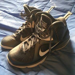 Nike Lebron 9's
